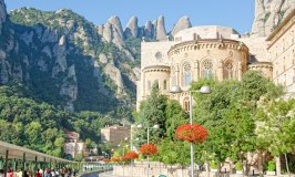 Monestir de Montserrat – One of Catalonia's Holiest Places