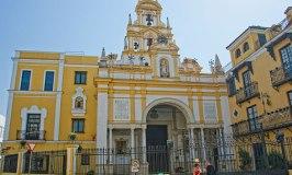 Basílica Macarena – Home to the Most-Loved La Macarena