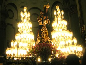 Semana Santa, Holy Week in Spain