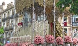 Semana Santa in Seville: Holy Week 2012