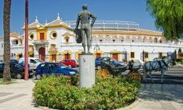 Seville Plaza de Toros