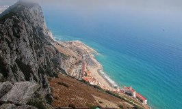 Gibraltar and its Famous Rock