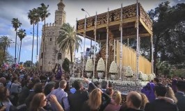 Semana Santa in Seville: Holy Week 2017