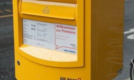 Swiss Postal Service
