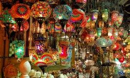 The Grand Bazaar - Kapali Carsi