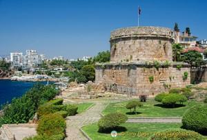 Parks in Antalya - Karaalioglu