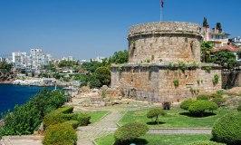 Karaalioglu Park – One of the Delightful Parks in Antalya