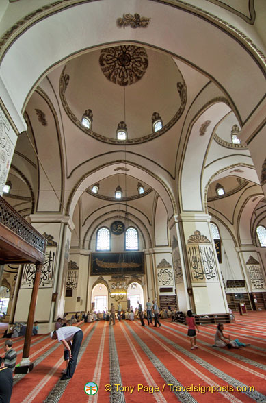 Bursa Great Mosque