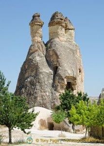 St Simeon's Hermitage