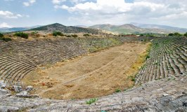 The Aphrodisias Stadium is One of the Best Preserved