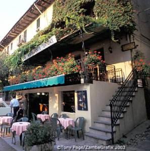 Da Romano Restaurant, Burano