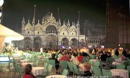 Restaurants in San Marco, Venice