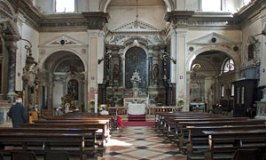 Church of St Leo