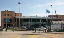 Venice Treviso Airport