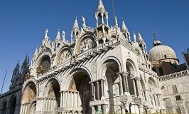 Places to see in San Marco