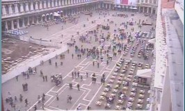 Webcams in Venice
