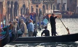 Traghetti in Venice