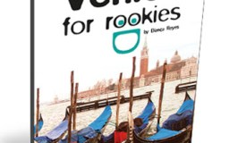 "Tony Page reviews Bianca Reyes' ""Venice for rookies"" eBook"