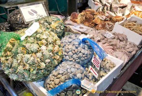 Venice Seafood