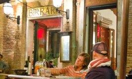 Birraria la Corte – A Venice Restaurant with a Beer History