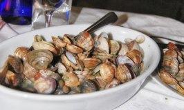Venice restaurants