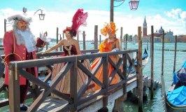 Carnevale di Venezia – Venice Carnival 2017