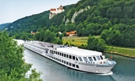 A Seine River Cruise to the Normandy Coast