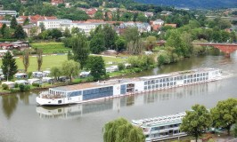What is a European River Boat like?