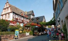 Rüdesheim and Siegfried's Mechanical Music Museum