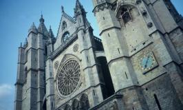 Santiago Compostela – escorted tour: Leon to Santiago