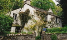 Grasmere, Wordsworth and the Lake District – Part 3