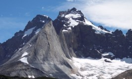 Torres del Paine 'W' circuit – Classic Walks