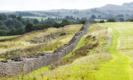 Hadrian's Wall National Trail