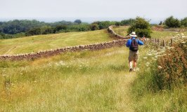 Cotswold Way – A Six-Day Ramble in the Cotswolds