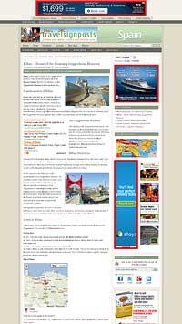 Travelsignposts ROS ad units