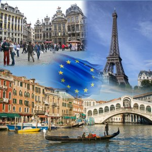 Travelsignposts covers Europe