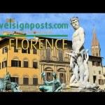 Florence: Live from the Piazza della Signoria