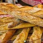 Marché Président Wilson – A Paris Market with Great Food