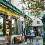 Shakespeare and Company – A Legendary Bookshop