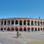 Arena di Verona – World Famous for its Spectacular Operas