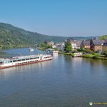 Legendary Rhine-Moselle River Cruise
