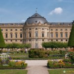 """Würzburg – """"Pearl of the Romantic  Road"""""""
