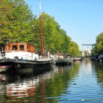 Amsterdam – The City of Canals