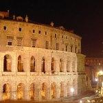 Roman Nights at the Teatro di Marcello – Summer 2017