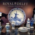 A Royal Delft Experience