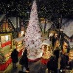 A Wonderful Christmas Experience at Käthe Wohlfahrt