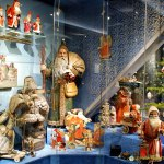 A Peek into Christmases Past at the Deutsches Weihnachtsmuseum