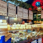 Viktualienmarkt – A Favourite Market at Christmas