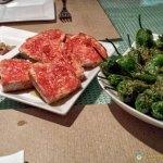 Sésamo – An Imaginative Vegetarian in Barcelona