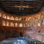 Teatro Farnese – Parma's Impressive Farnese Theatre